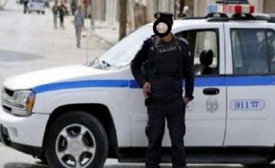 محاكمة رجل أمن أردني استخدم السلاح دون مبرر