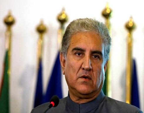 """باكستان تطلب تحقيقاً أممياً في كشمير.. وتحذر من """"إبادة"""""""