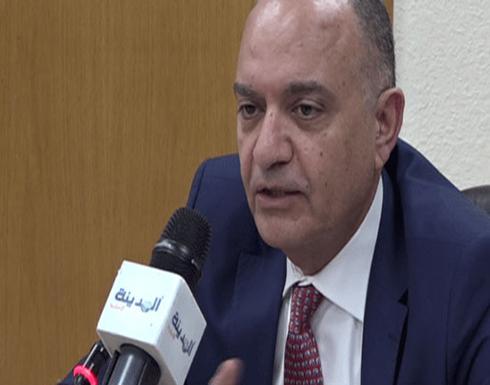 العضايلة : 57% من الأردنيين لا يأخذون كورونا على محمل الجد و اغلاق 28 منشأة