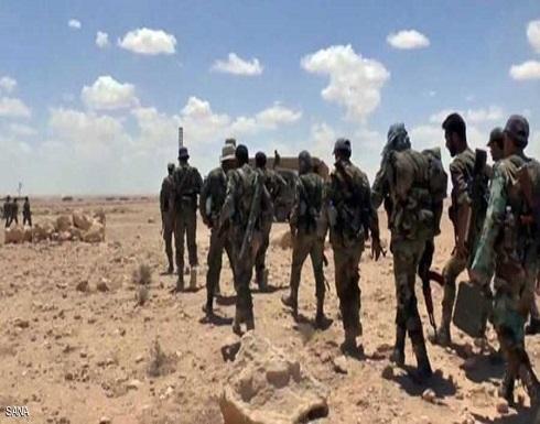 29 قتيلا من قوات النظام في اشتباكات شمالي غرب سوريا