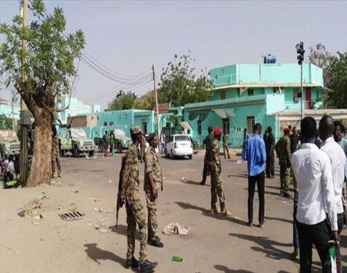 """""""الصحة"""" السودانية تعلن مقتل 184 شخصاً منذ بدء الاحتجاجات"""
