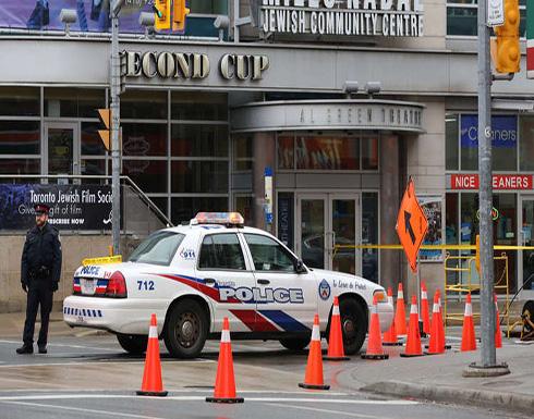 كندا.. إصابة شخصين بإطلاق نار في العاصمة أوتاوا