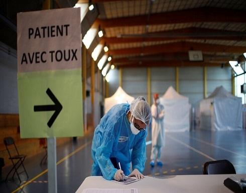 """الحكومة الفرنسية تسمح باستخدام """"الكلوروكين"""" لعلاج مرضى فيروس كورونا"""