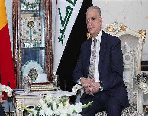 بغداد تدعو طهران إلى احترام سيادة العراق