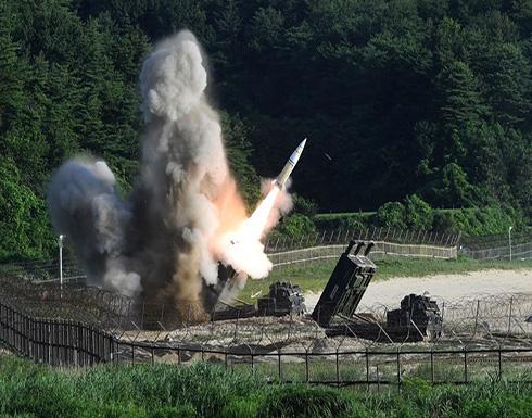 كوريا الشمالية  تتحدى واشنطن مجددا وتطلق صاروخا مر فوق اليابان
