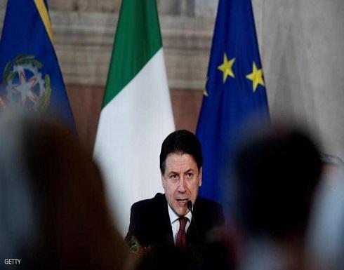 إيطاليا تحسم أمرها من خطط أردوغان في ليبيا
