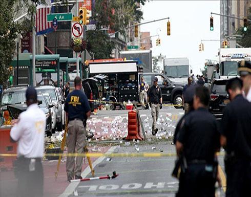 مسلحان يطلقان النار على شرطيين أمريكيين اثنين ويلوذان بالفرار