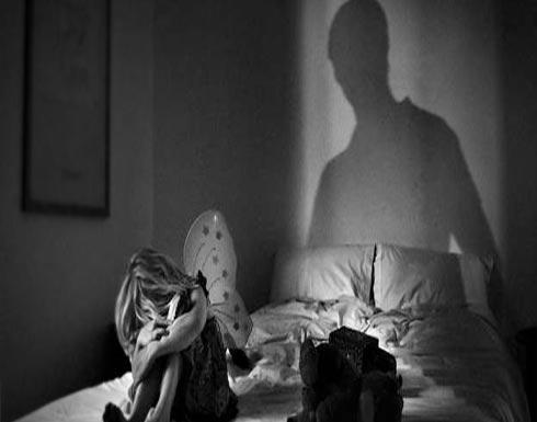 بالصور.. اختطف ابنة زوجته واعتدى عليها 20 عاما!