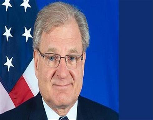 سفير واشنطن بطرابلس: تركيا تدعم الحوار الليبي