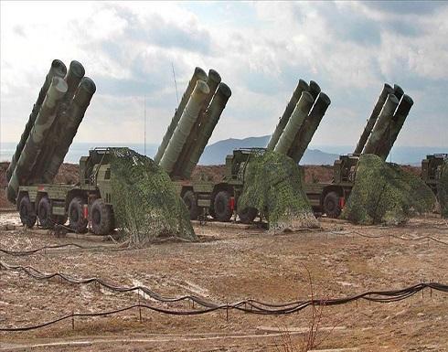 """""""البنتاغون"""" تدين اختبار تركيا منظومة """"إس 400"""" الدفاعية"""