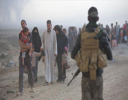 العراق.. تحقيق برلماني في أغذية فاسدة مخصصة للنازحين