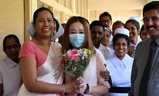 سيرلانكا : إقالة وزيرة الصحة عالجت كورونا بالسحر!