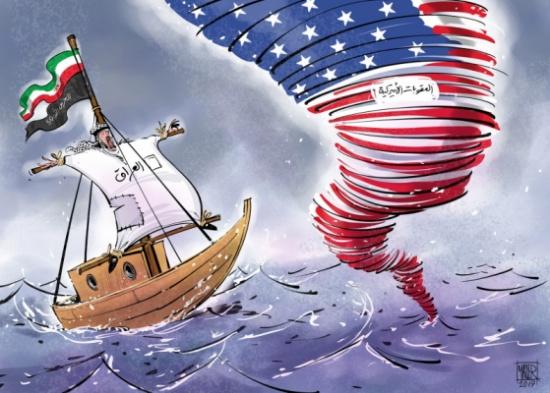 العراق وضغوط امريكا