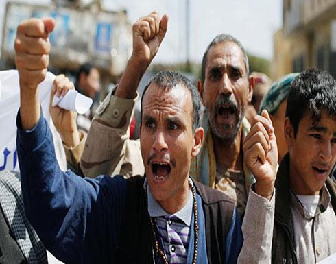 الحوثيون ينهبون محتويات مبنى نقابة الطيارين بصنعاء