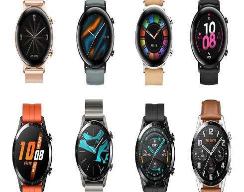 Huawei Watch GT 2: ساعة ذكية أنيقة وبمواصفات متطورة!