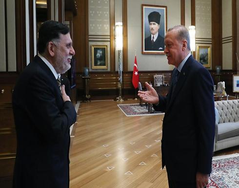 """متحدث الرئاسة التركية يتحدث عن شكل جديد لـ""""الرئاسي الليبي"""""""