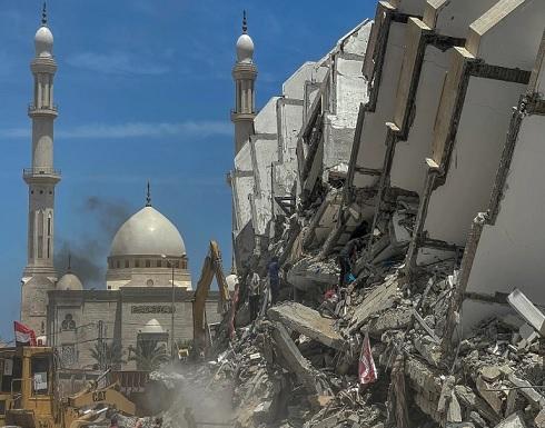 أكسيوس: إسرائيل تلوح بعرقلة إعمار غزة ما لم يسجل تقدم بشأن استعادة أسراها لدى حماس