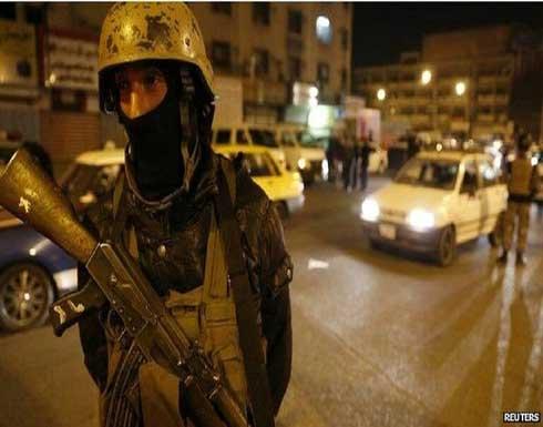 اغتيال ضابط في المخابرات العراقية وسط بغداد