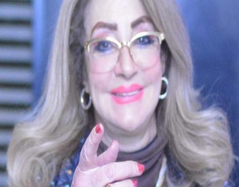 شهيرة تعود للحجاب - صورة