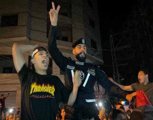 غزة تحتفل بالنصر وتحتفي بالمقاومة