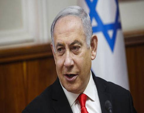 نتنياهو يعلن إعادة امرأة إسرائيلية من سوريا بمساعدة روسية
