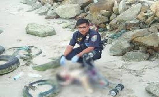 متابعة قضية مقتل طفل أردني في تايلاند