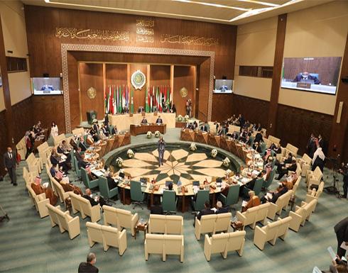 قرار عربي يتمسك بحل الدولتين ويؤكد أهمية الوصاية الهاشمية على مقدسات القدس