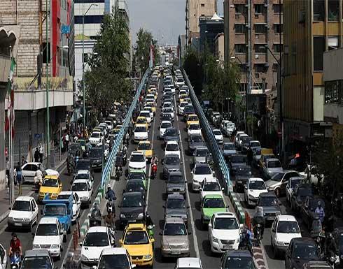 زلزال بقوة 5.7 يضرب ولاية فارس الإيرانية