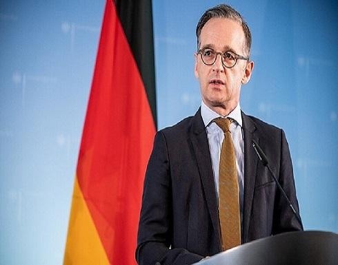 وزير الخارجية الألماني: تنسيق مع القاهرة وواشنطن لوقف التصعيد