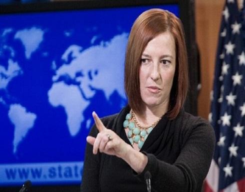 """البيت الأبيض: لا نعتقد بتورط روسيا في حادثة طائرة """"ريان إير"""" في مينسك"""