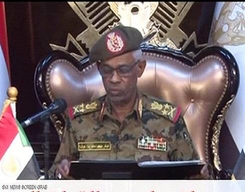 بالفيديو : بيان هام من القوات المسلحة السودانية