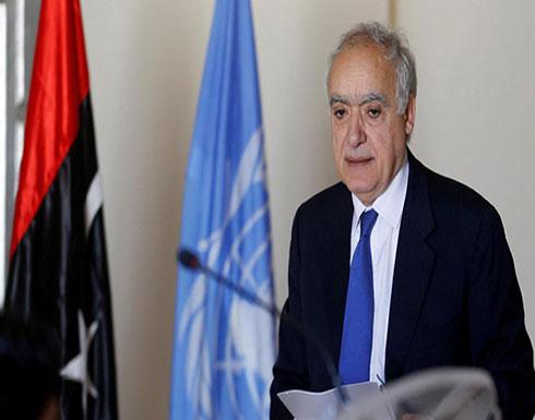انتخابات ليبيا.. سلامة بمرمى هجوم أنصار سيف القذافي