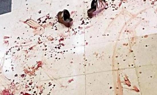 أم وأب يقتلان ابنتهما ويدفنانها في الصرف الصحي..