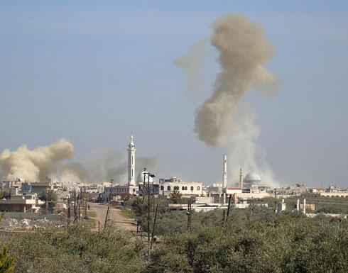 توثيق 435 خرقاً منذ بدء سريان اتفاق وقف الأعمال العدائية في سوريا