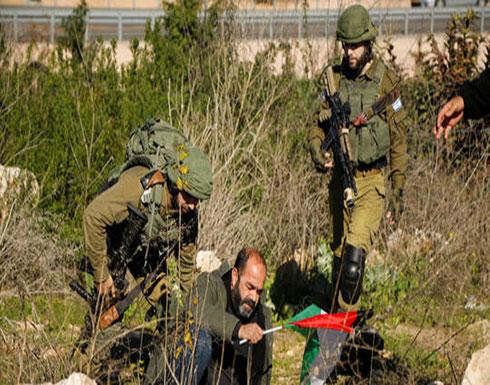 """إسرائيل تستنفر في الضفة بعد تسريبات لبنود """"صفقة القرن"""""""