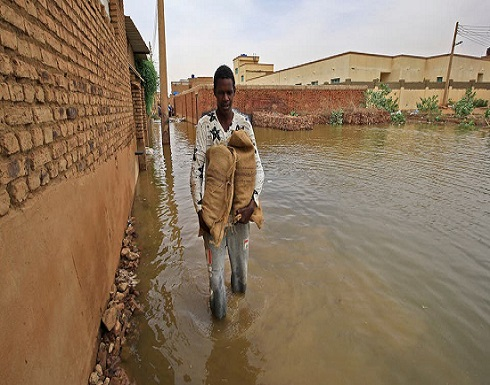 سيول السودان.. أكثر من مئة قتيل وأضرار مادية لا تحصى