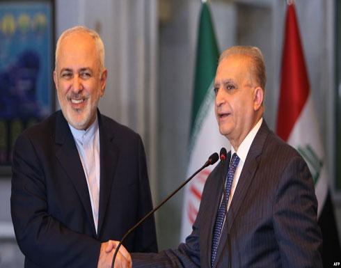 العراق يدعم عودة سوريا للجامعة العربية