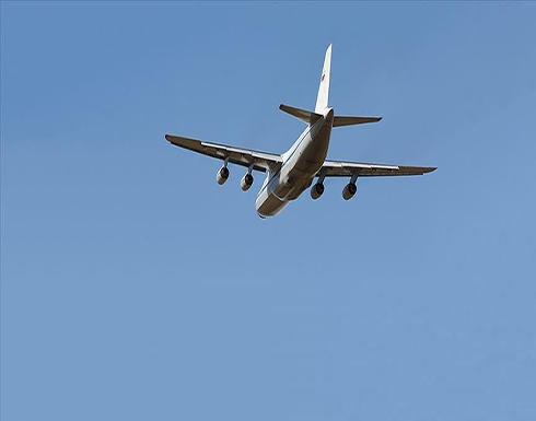 ليبيا.. رصد 11 طائرة روسية تقل ذخائر ومرتزقة في سرت