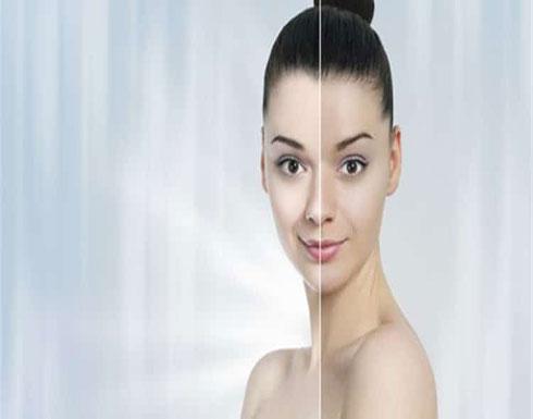 تبيض الوجه دون الحاجة لاستخدام كريمات التفتيح