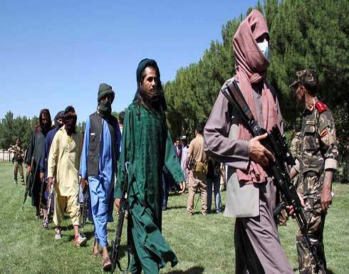 """""""طالبان"""": نسعى لمنع حرب أهلية في أفغانستان ونريد علاقات ودية مع كل الدول"""