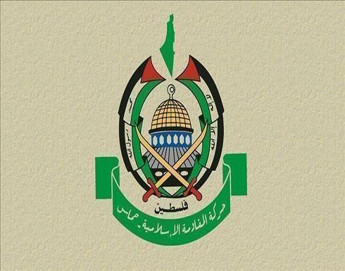 """حماس: مستعدون للعمل مع """"فتح"""" وتجاوز أي خلاف لمواجهة """"الضم"""""""