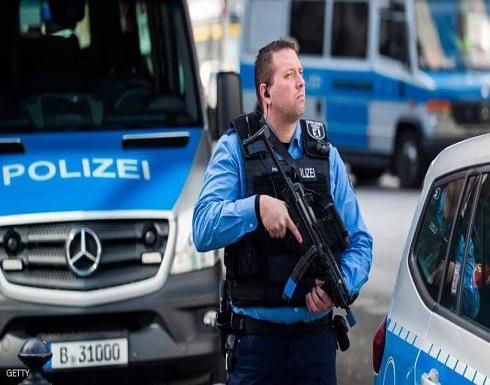 انفجار يوقع إصابات في شرق ألمانيا.. والشرطة تحقق
