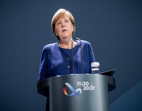 """مستشارة ألمانيا: أول شيء سأفعله بعد الخروج من الحكم """"لا شيء"""""""