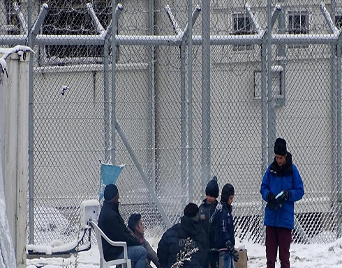 قلق أممي لوفاة مهاجرين جراء البرد بأوروبا