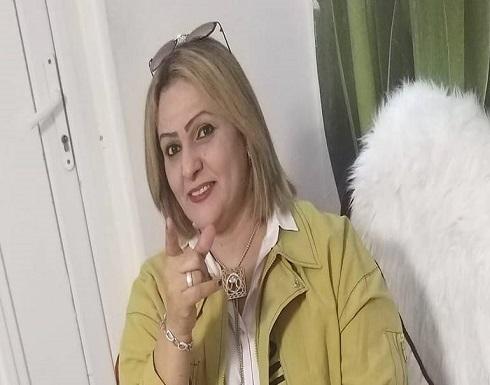اغتيال محامية ليبية وسط الشارع في بنغازي (فيديو)