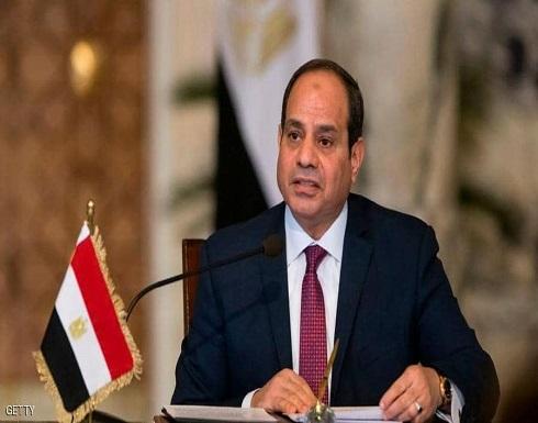 مصر.. الوزراء الجدد يؤدون اليمين أمام السيسي