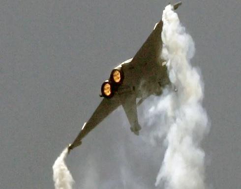 تحطم طائرة عسكرية تركية في بحر إيجه