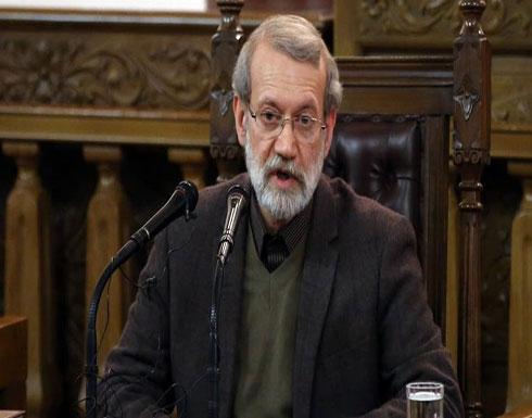 """إيران تهدد أوروبا.. """"سنتخذ قرارا جديا مع الطاقة الذرية"""""""