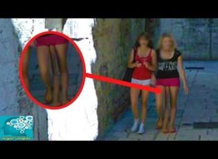 شاهد: أغرب 5 صور لم يجد لها أي تفسير