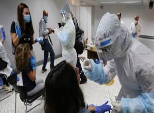 الصحة اللبنانية: تسجيل حالتي وفاة و272 إصابة بكورونا خلال 24 ساعة
